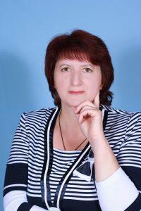 Ковшарь Марина Анатольевна