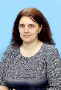 Сиденко МА