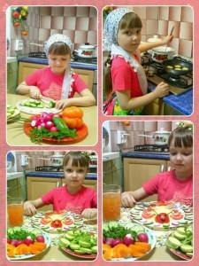 Ковтунова Варвара