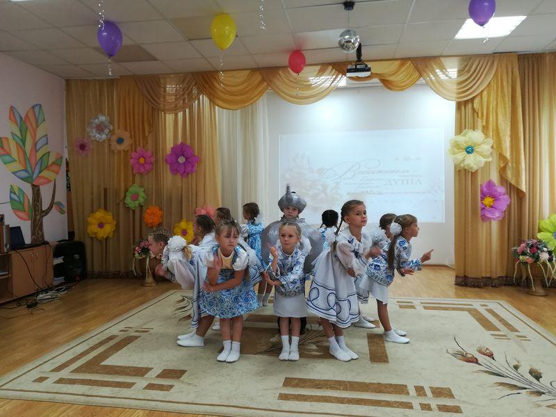 27 сентября День воспитателя и дошкольного работника